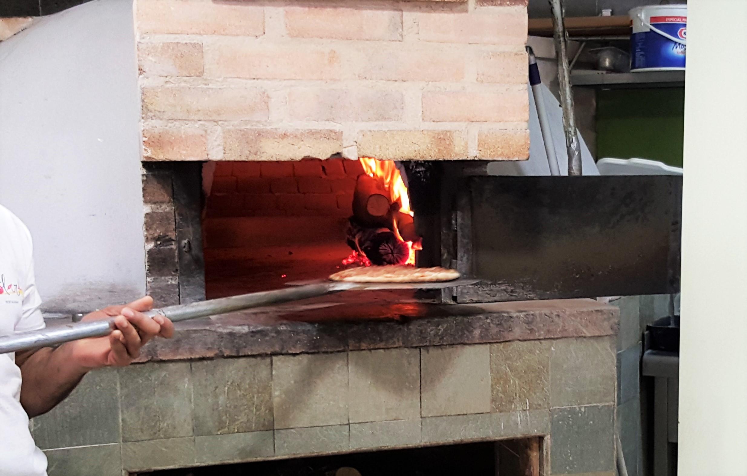 horno de lea